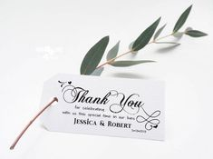 Hearts and Swirl 24 Kraft/White/Cream Custom Wedding Tags _Thank You Tag_ Bridal Tag_ Calligraphy Tag_Placecard_ Rustic Tag_Template Wedding Gift Tags, Thank You Tags, Place Cards, Hearts, Place Card Holders, Template, Calligraphy, Rustic, Bridal