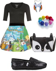 """""""Oh my glob!"""" by serenahilton on Polyvore"""