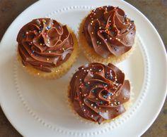 Fudge Icing Recipe. Bakery Style!