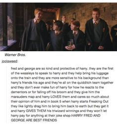 17 best Harry Potter tumblr posts