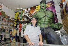Comic book store in El Paso,TX Joker, Comic Books, Comics, Store, Fictional Characters, El Paso, Larger, The Joker, Cartoons