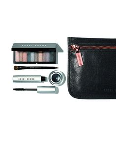 Exclusive Limited Edition Mixed Metals Collection  by Bobbi Brown at Neiman Marcus.