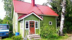 Myydään Omakotitalo 3 huonetta - Lappeenranta Uus-Lavola Vennonkatu 1 - Etuovi.com 9414033
