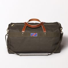 Best Made Company — The Bonded Duffle Casual Bags, My Bags, Cool Things To 874a0295af