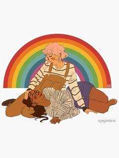 Art Gay, Lesbian Art, Art Lesbien, Art Mignon, Gay Aesthetic, Cute Lesbian Couples, Arte Obscura, Queer Art, Pretty Art