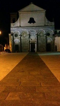 Pistoia - chiesa S.Bartolomeo