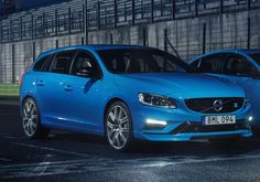 2017 Volvo V60 Polestar supercharger engine with the displacement of 2.0 liters. it is fine-tuned to produce the utmost power of 367 ponies...Polestar price #2017VolvoV60Polestar #2017V60