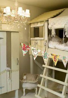 Óriási ötletek emeletes ágyakhoz - Színes Ötletek