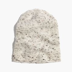 1c2f6423b679bc Madewell Womens Donegal Kent Beanie Christmas Wishlist 2017, Slouch Beanie,  Acrylic Wool, Donegal