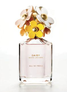 Marc Jacobs: Pamper her with Daisy Eau So Fresh