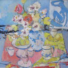 Peter McLaren, Homage to Matisse