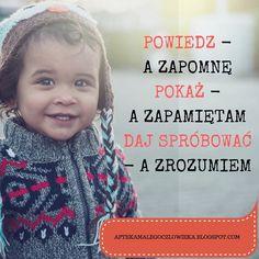 #kids #sentencje #wychowanie #aptekamalegoczlowieka