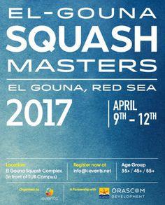 El Gouna Squash Masters