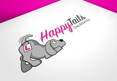 HappyTails Dog Behaviour train dogs of all ages and sizes in and around Clydebank. Dog Behavior, Dog Training, Age, Happy, Fictional Characters, Dog Training School, Ser Feliz, Fantasy Characters, Pooch Workout