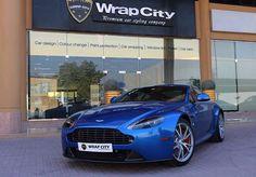 Gorgeous Aston Martin wrapped by @wrapcitysweden   Promoting Wrappers Around the World   Are You On The Map?   WEB: http://ift.tt/1fC1vAh FB: http://ift.tt/1D7uQxf TWITTER: http://www.twitter.com/wrappermapper  #wrappermapper #truckwrap #carwrap  #vinylwrap #sportscar #picoftheday #exoticcar #mustang #chromewrap  #carporn #instagood #beautiful #beauty #cool #awesome #Porsche #Ferrari  #lamborghini #bmw #mercedes #bugatti #whips #rollsroyce #audi #evo #like