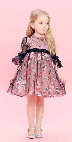 d2d3d9fd5a4 Платья для девочек - dress for girl  лучшие изображения (1076) в ...
