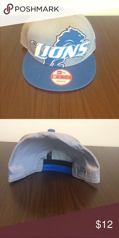 finest selection ddcf4 f0422 New Era Accessories Hats