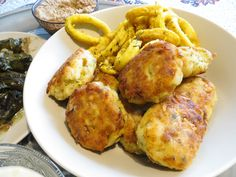 On connaît tous les köftes turques à la viande et les autres ? Les Köftes de poisson sont idéal à déguster en plat ou dans une sélection de mezzé.