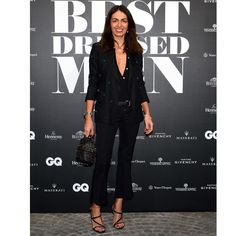 "2,475 Gostos, 63 Comentários - Viviana Volpicella (@vivianavolpicella) no Instagram: ""GQ Best Dressed Men 2018. Grazie @es_pr_communication @gqitalia Pic by @giuliotanzini…"""