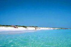 Playa es trenc colonia de sant jordi Mallorca