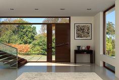 modern doors-M062