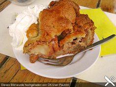 Niederländischer Apfelkuchen, ein beliebtes Rezept aus der Kategorie Frucht.