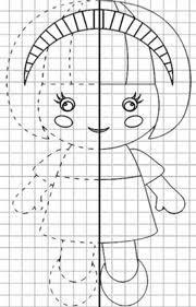 Image result for simetrias para niños imprimir