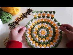 Art And Craft Videos, Arts And Crafts, Baby Knitting Patterns, Crochet Patterns, Thai Design, Baby Socks, Knitting Socks, Crochet Earrings, Youtube