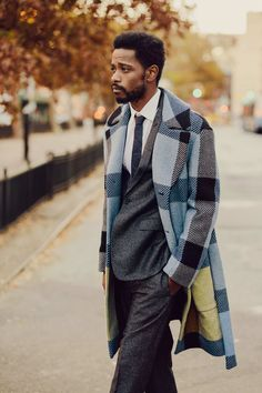 Getting Real With Lakeith Stanfield, Atlanta's Pothead Philosopher-Poet