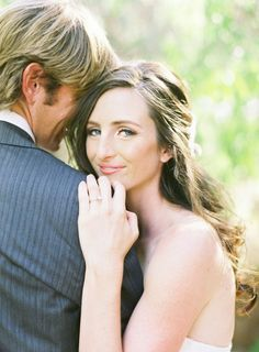 Western Australia wedding, Bunker Bay, styled wedding session, Jen Huang, Polka Dot Bride, beaded sweetheart dress, feather hair accessory, etsy, pinstripe suit, beach, woods, glamour, glamourous wedding session, cheese, cheese boards, fruit, grapes, black flags