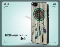 Dream Catcher iPhone 4 Case iPhone 4S case iPhone 4 by ilittlecase, $9.99