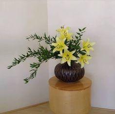 """IKEBANAS - A Arte de vivenciar o Belo : """"Se uma pessoa torna-se alegre e passa a agradecer..."""