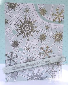 Dashing! by stampinangie - Cards and Paper Crafts at Splitcoaststampers