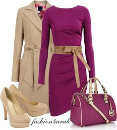 """Chic lady"" by fashion4arab ❤ liked on Polyvore"