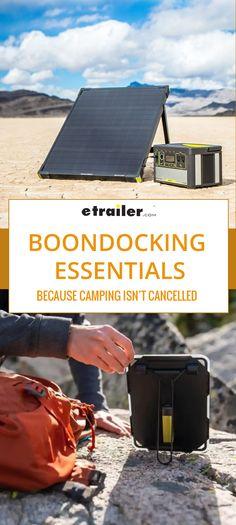 Rv Camping Tips, Travel Trailer Camping, Camping Glamping, Camping And Hiking, Rv Travel, Outdoor Camping, Kayak Camping, Camping Stuff, Camping Essentials