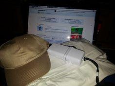 Y para pasar mejor los días de calor... Vanessa Zamora ya tiene el kit veraniego de Totombola! Nos ha prometido una foto de cuando lo estrene. ¡La esperamos!