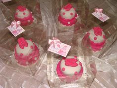 Mini-bolo para Festa de 15 anos