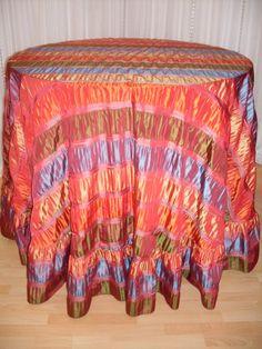 Autumn Stripe #linen #texture #chairdecor #linenfactory #event #finelinen #tabledecor