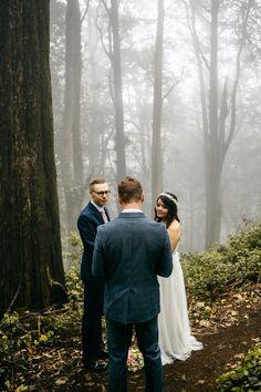 A mystical elopement (by Luke Beard - Exposure)