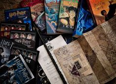 This is not a movie review. I don't think I can review the last Harry Potter movie effectively, simply because I might have put too much sentimental value in this entire franchise to comment in a c…
