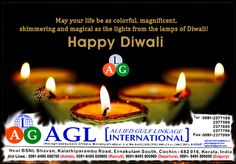 May this Diwali bring in u the most brightest and choicest happiness and  love you have ever Wished for.