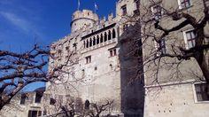 Il Castelvecchio e la Loggia Veneziana
