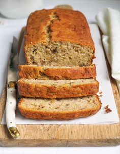 Extra Off Coupon So Cheap Lemon Zucchini Walnut Loaf. If youre looking for an easy way to make use of excess zucchini this summer try making this delicious Lemon Zucchini Walnut Loaf. Face Baking, Bread Baking, Lemon Zucchini, Bread Bun, Easy Bread, Baked Donuts, Doughnuts, Dessert Bread, It Goes On