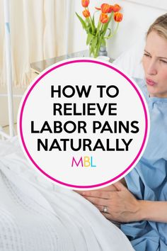If you want to use natural pain relief during labor and delivery, here are 11 natural methods you can add to your birth plan. First Time Pregnancy, High Risk Pregnancy, Pregnancy Advice, Prepare For Labor, Labor Preparation, Healthy Pregnancy Tips, Stages Of Labor, Baby On A Budget, Getting Ready For Baby