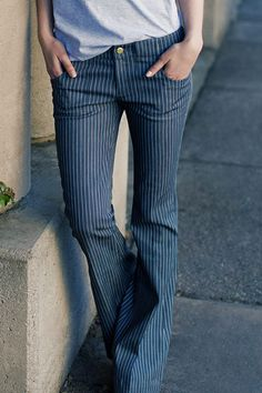 Zep Pant by Emerson Fry