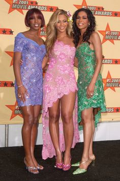 Happy 34th Bey-Day: A Look Back at Beyoncé's Most Iconic Red Carpet Moments
