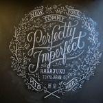 Dana Tanamachi   Custom Chalk Lettering - Chalk