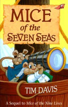 Mice of the Seven Seas by Tim Davis