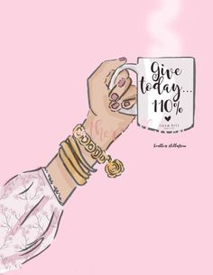 Give – Coffee Art – Coffee Lovers quotes – Spring Art – Cherry Blossoms – Coffee Art – Heather Stillufsen – Famous Last Words Positive Thoughts, Positive Quotes, Rose Hill Designs, Farmasi Cosmetics, Illustration Mode, Spring Art, Coffee Art, Morning Quotes, Woman Quotes