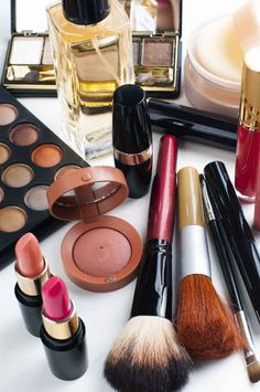 2014 beauty resolutions